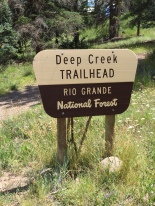 Deep Creek Trail