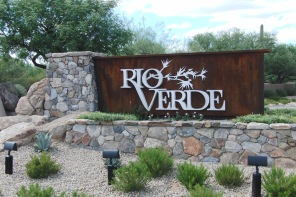 All the amenities of Rio Verde await